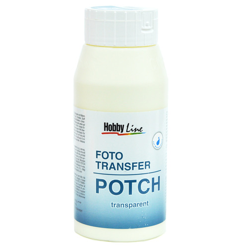 AA-3-A)냅킨 접착제 *750ml* Foto Transfer Potch