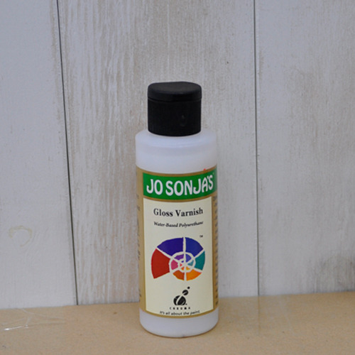 120-51)Glose Varnish (120ml)